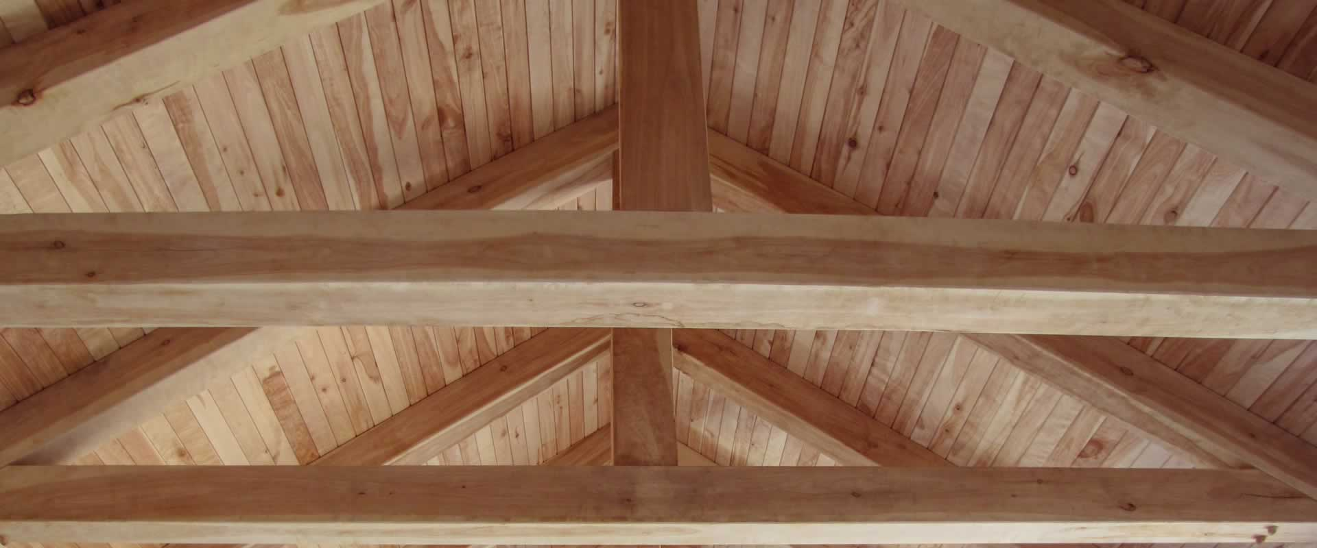 Poplar Beams Poles Wood Flooring Chestnut Grove Sawmills